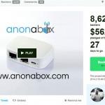 Anonabox und die Exit Nodes