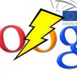 Niemand hat die Absicht, Google zu zerschlagen