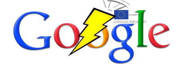 Google Zerschlagen