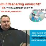 Gegen VDS – VPN kaufen und Privacy Extension aktivieren